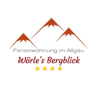 Ferienwohnung Wörle's Bergblick